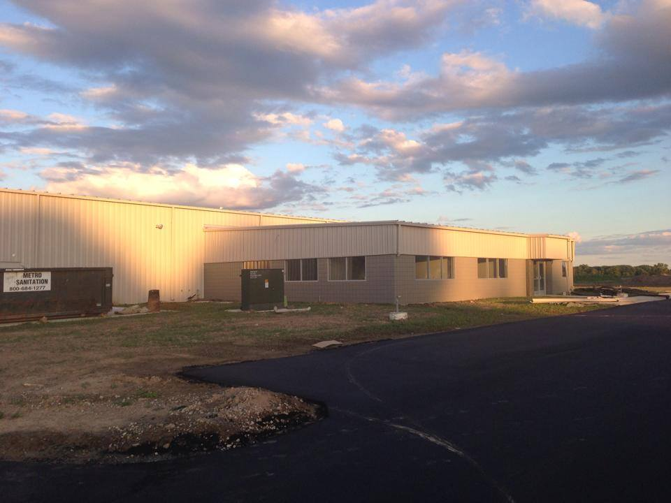 Kremin Inc New Facility