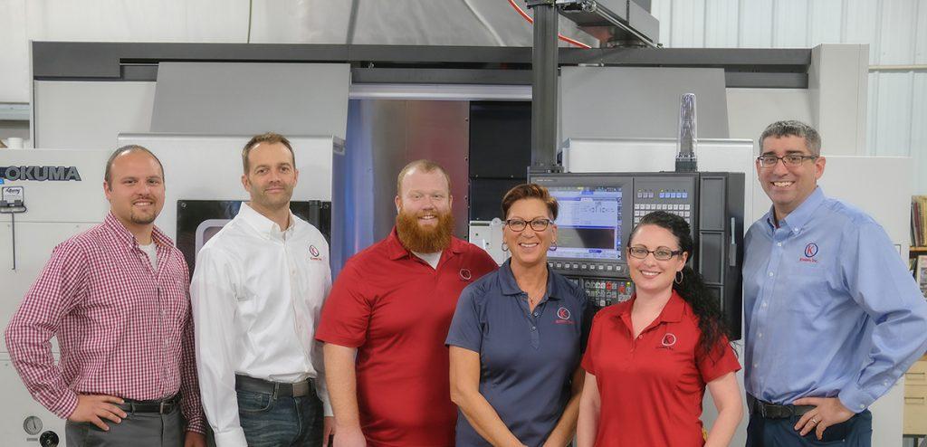 Kremin Inc. team