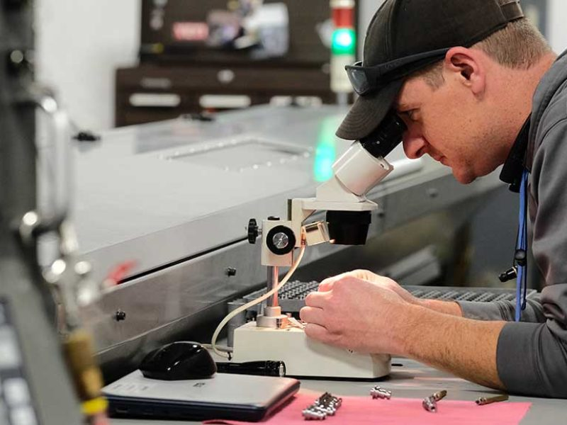 Kremin inc Contract Manufacturing